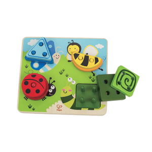 HAPE BUILD A BUG SORTER