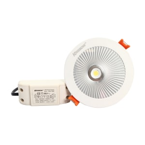 KRISBOW LAMPU LED HIGHPOWER 10W COB 5000K