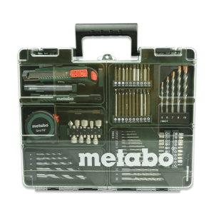 METABO SET BOR LISTRIK 13MM