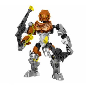 LEGO POHATU MASTER OF STONE
