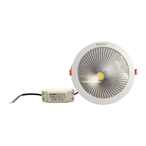 KRISBOW LAMPU LED HIGHPOWER 30W COB 5000K