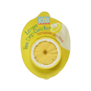 JOIE TEA DRIP CATCHER LEMON