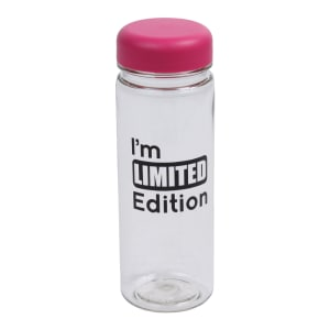 APPETITE BOTOL MINUM LIMITED EDITION 500 ML - PINK