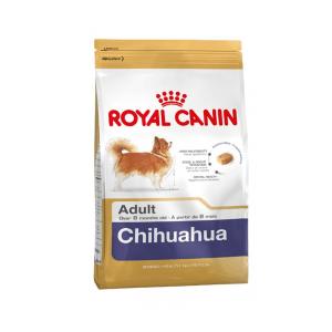 ROYAL CANIN BHN CHIHUAHUA ADULT 1.5 KG MAKANAN ANJING