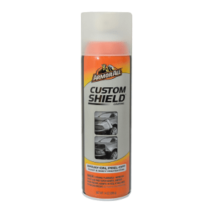 ARMOR ALL CUSTOM SHIELD COATING 14 OZ - TRANSPARAN