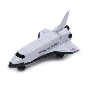 SIKU PESAWAT LUAR ANGKASA NASA