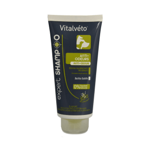 VITALVETO ANTI-ODOUR SHAMPOO 300 ML