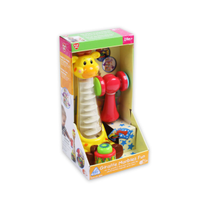 PLAYGO GIRAFFE MARBLE FUN 2890