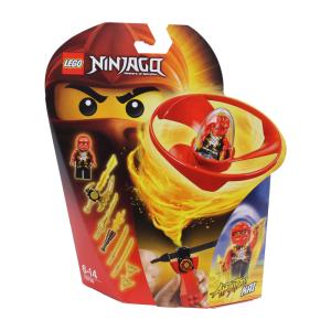 LEGO NINJAGO AIRJITZU KAI