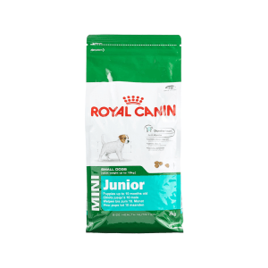 ROYAL CANIN SHN MINI JUNIOR 2 KG MAKANAN ANJING