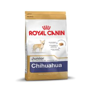 ROYAL CANIN BHN CHIHUAHUA JUNIOR 1.5 KG MAKANAN ANJING