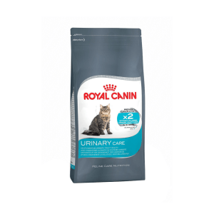 ROYAL CANIN FCN URINARY CARE 2 KG MAKANAN KUCING