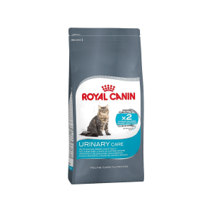 ROYAL CANIN FCN URINARY CARE 400 GR MAKANAN KUCING