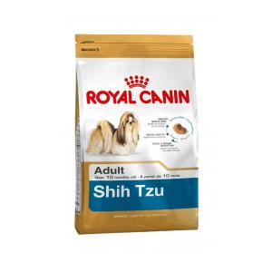 ROYAL CANIN BHN SHIH TZU ADULT 1.5 KG MAKANAN ANJING