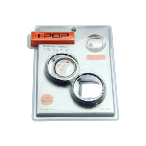 I-POP KACA SPION BLIND SPOT