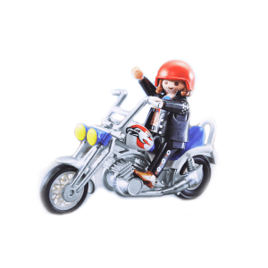 PLAYMOBIL EAGLE CRUISER