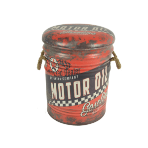 BANGKU MOTOR OIL
