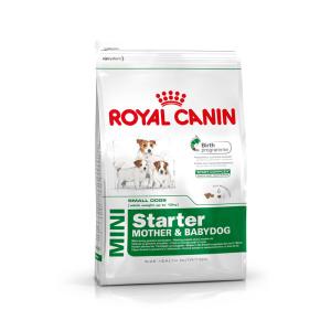 ROYAL CANIN MINI STARTER 3 KG MAKANAN ANJING