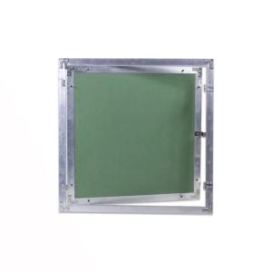 PANEL AKSES GYPSUM 60X60 CM – HIJAU