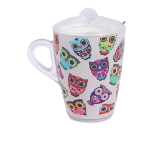 OMADA PLEXART MUG MAGIC OWLET
