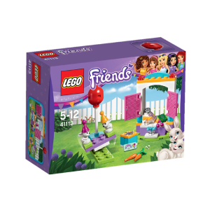 LEGO PARTY GIFT SHOP 41113
