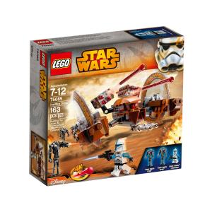 LEGO HAILFIRE DROID 75085
