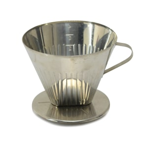 NOVACOOK FILTER KOPI STAINLESS STEEL