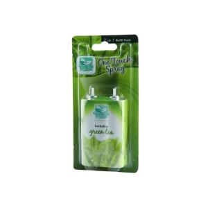NEUSENSE GREEN TEA REFILL ONE TOUCH SPRAY 2 PCS