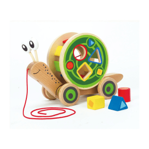 HAPE WALK A LONG SNAIL