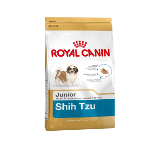 ROYAL CANIN BHN SHIH TZU JUNIOR 1.5 KG MAKANAN ANJING