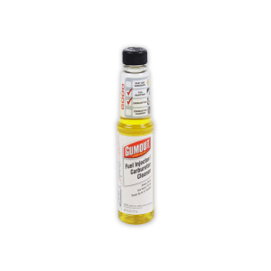 GUMOUT FUEL INJECTOR & CARBURETOR CLEANER