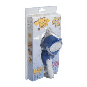 CONSERVCO SET HAND SHOWER DOLLIE THE DOLPHIN