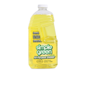 SIMPLE GREEN CAIRAN PEMBERSIH MULTIFUNGSI LEMON 2 LTR