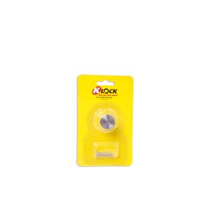 K-LOCK KNOB FURNITUR BULAT 20X23MM