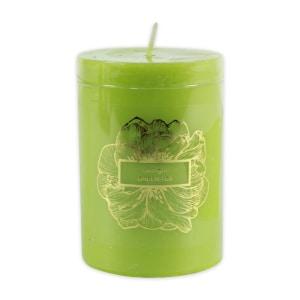 LILIN AROMATIK GREEN TEA 6.8X10 CM