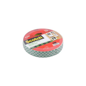 3M SCOTCH DOUBLE TAPE 24MMX5MTR