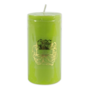 LILIN AROMATIK GREEN TEA 6.8X14 CM