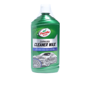 TURTLE WAX CARNAUBA CLEANER LIQUID WAX 473 ML