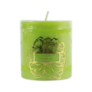 LILIN AROMATIK GREEN TEA 6.8X7.5 CM