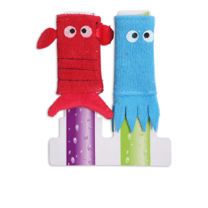 EVRIHOLDER FREEZIE FRIENDS 2 PCS