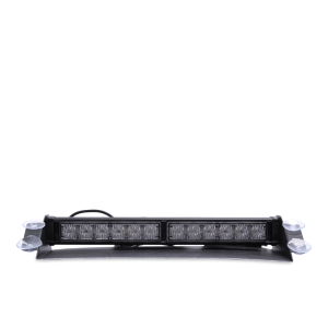 LAMPU STROBO LED DASHBOARD 12 - BIRU