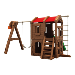 QITELE PLAYGROUND 12 IN 1