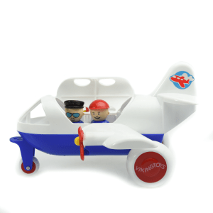 VIKING TOYS VIKING AIRLINES IN GIFT BOX