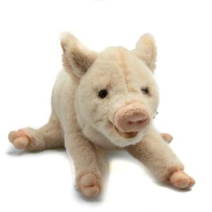 HANSA DOMESTIC PIG 28 CM