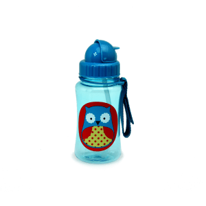 SKIP HOP BOTOL AIR ZOO OWL