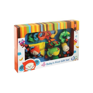 BKIDS BABY FIRST GIFT SET