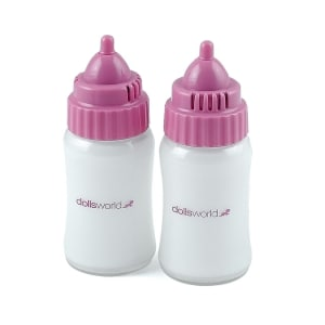 DOLLS WORLD MAGIC BOTTLE