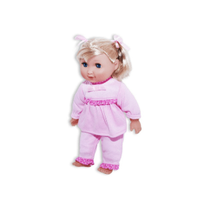 DOLLS WORLD ROSSIE