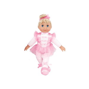 DOLLS WORLD BALLERINA