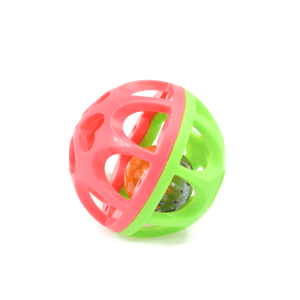 PLAYGO BOLA BOUNCE AND ROLL